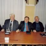Krzysztof Maruszewski, Emil Stekla i Bolesław Parma