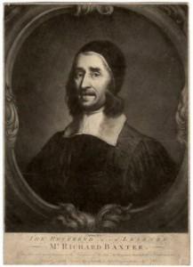 Richarda Baxtera
